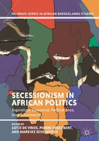 Cover Secessionism in African Politics