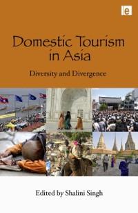 Cover Domestic Tourism in Asia