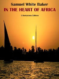 Cover In the Heart of Africa