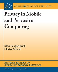 Cover Privacy in Mobile and Pervasive Computing