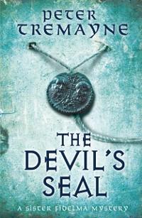 Cover Devil's Seal (Sister Fidelma Mysteries Book 25)