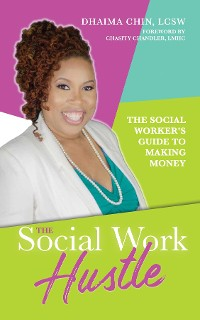 Cover The Social Work Hustle