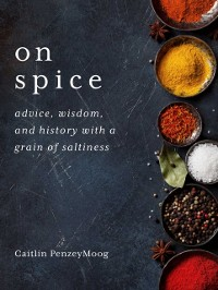 Cover On Spice
