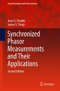 Cover Synchronized Phasor Measurements and Their Applications