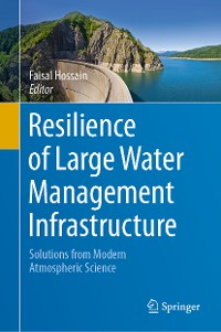 Cover Resilience of Large Water Management Infrastructure
