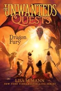 Cover Dragon Fury