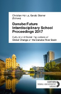Cover Danube:Future Interdisciplinary School Proceedings 2017