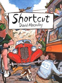 Cover Shortcut