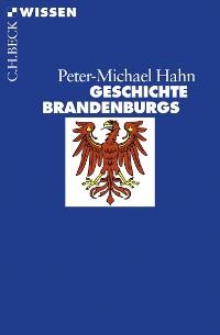 Cover Geschichte Brandenburgs