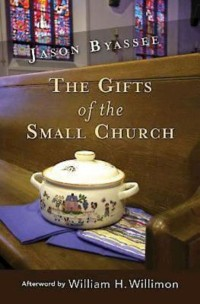Cover The Gifts of the Small Church