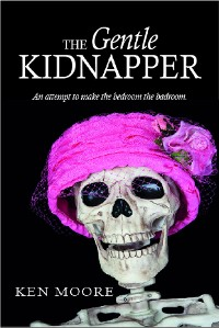 Cover The Gentle Kidnapper