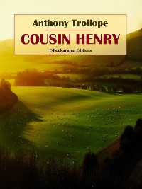 Cover Cousin Henry