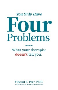 Cover You Only Have Four Problems