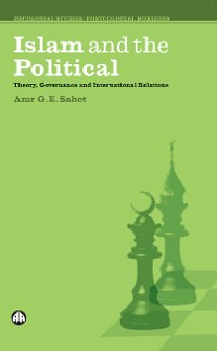 Cover Islam and the Political