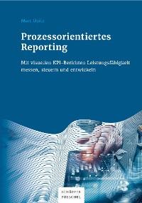 Cover Prozessorientiertes Reporting