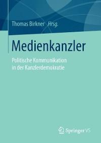 Cover Medienkanzler