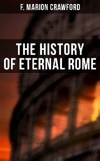 Cover The History of Eternal Rome