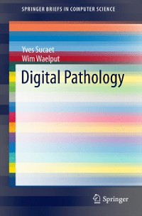 Cover Digital Pathology