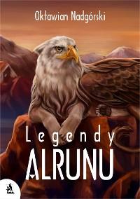 Cover Legendy Alrunu