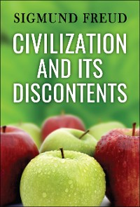Cover Civilization and Its Discontents