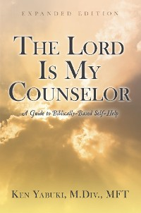 Cover The Lord Is My Counselor