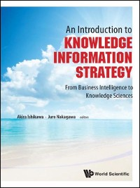 Cover An Introduction to Knowledge Information Strategy