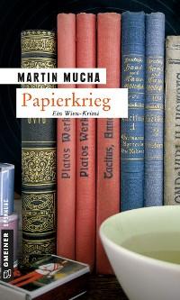 Cover Papierkrieg
