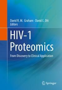 Cover HIV-1 Proteomics