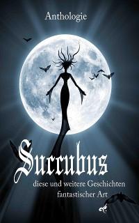 Cover Succubus