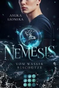 Cover Nemesis 4: Vom Wasser beschützt