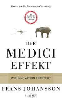 Cover Der Medici-Effekt