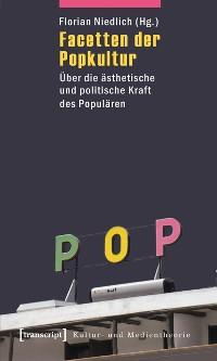 Cover Facetten der Popkultur