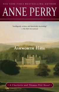 Cover Ashworth Hall
