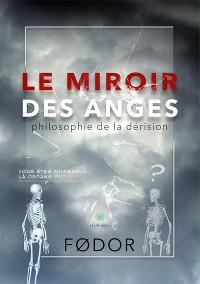 Cover Le miroir des anges