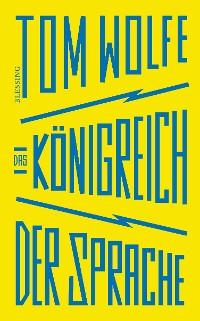Cover Das Königreich der Sprache