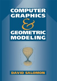 Cover Computer Graphics and Geometric Modeling