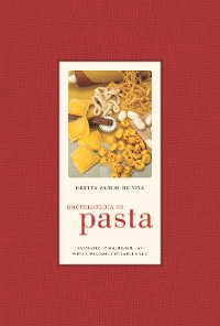 Cover Encyclopedia of Pasta
