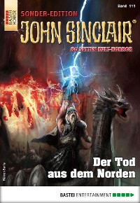 Cover John Sinclair Sonder-Edition 111 - Horror-Serie