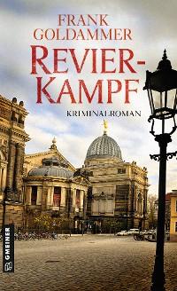 Cover Revierkampf