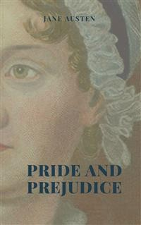 Cover Pride and Prejudice Illustrated Edition