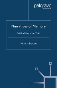Cover Narratives of Memory