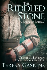 Cover The Riddled Stone