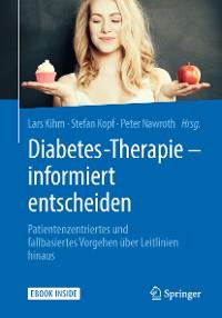 Cover Diabetes-Therapie – informiert entscheiden