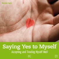Cover Saying Yes to Myself