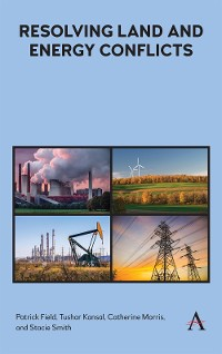 Cover Resolving Land and Energy Conflicts