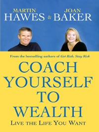 Cover Coach Yourself to Wealth