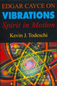 Cover Edgar Cayce on Vibrations