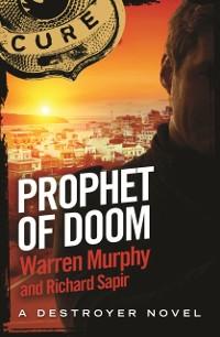 Cover Prophet Of Doom