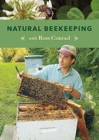 Cover Natural Beekeeping