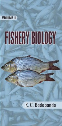 Cover Basics Of Fisheries Science (A Complete Book On Fisheries) Fishery Biology